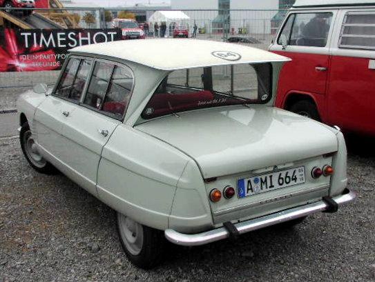 Самые уродливые автомобили современности
