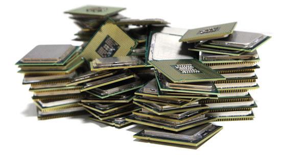 купить процессор для пк
