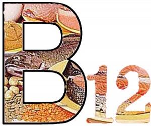 б12 витамин