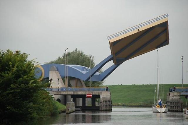 уникальные мосты мира