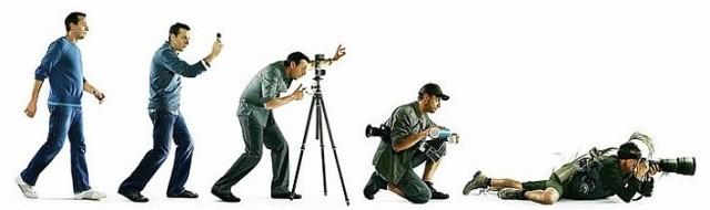 Какой зеркальный фотоаппарат лучше купить