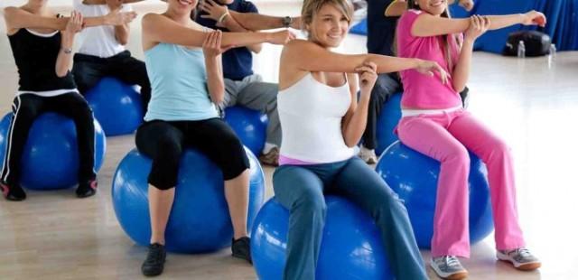 эффективные виды фитнеса для похудения