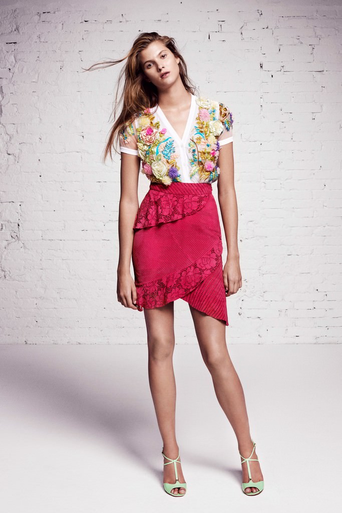 в моде 2016,какие юбки в моде весна
