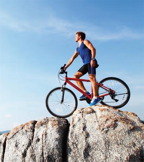 Какой велосипед лучше купить для езды за городом