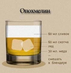 Опохмелин