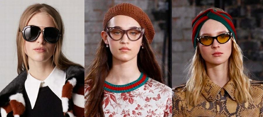 Какие солнцезащитные очки сейчас в моде