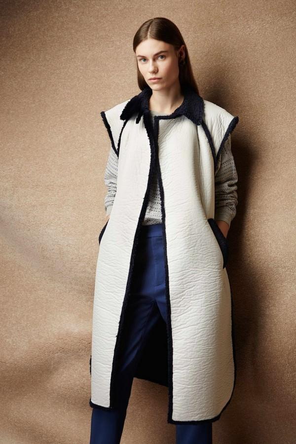 модное женское пальто осень зима 2016 2017