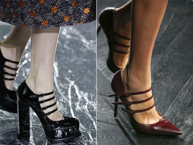 размер обуви для женщин