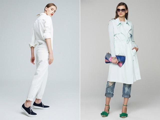 модно джинсами, джинсов модных