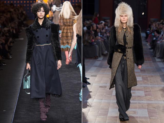 Модное пальто 2016 2017 цвета стили фасоны