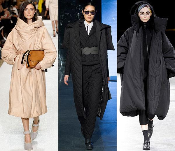 Модные женские куртки зима 2017 фото