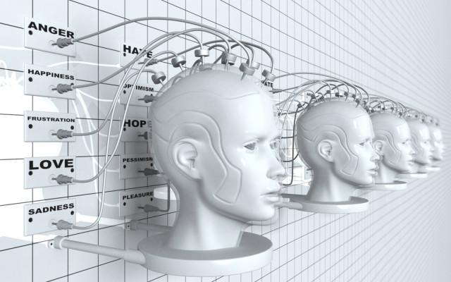 Про искусственный интеллект