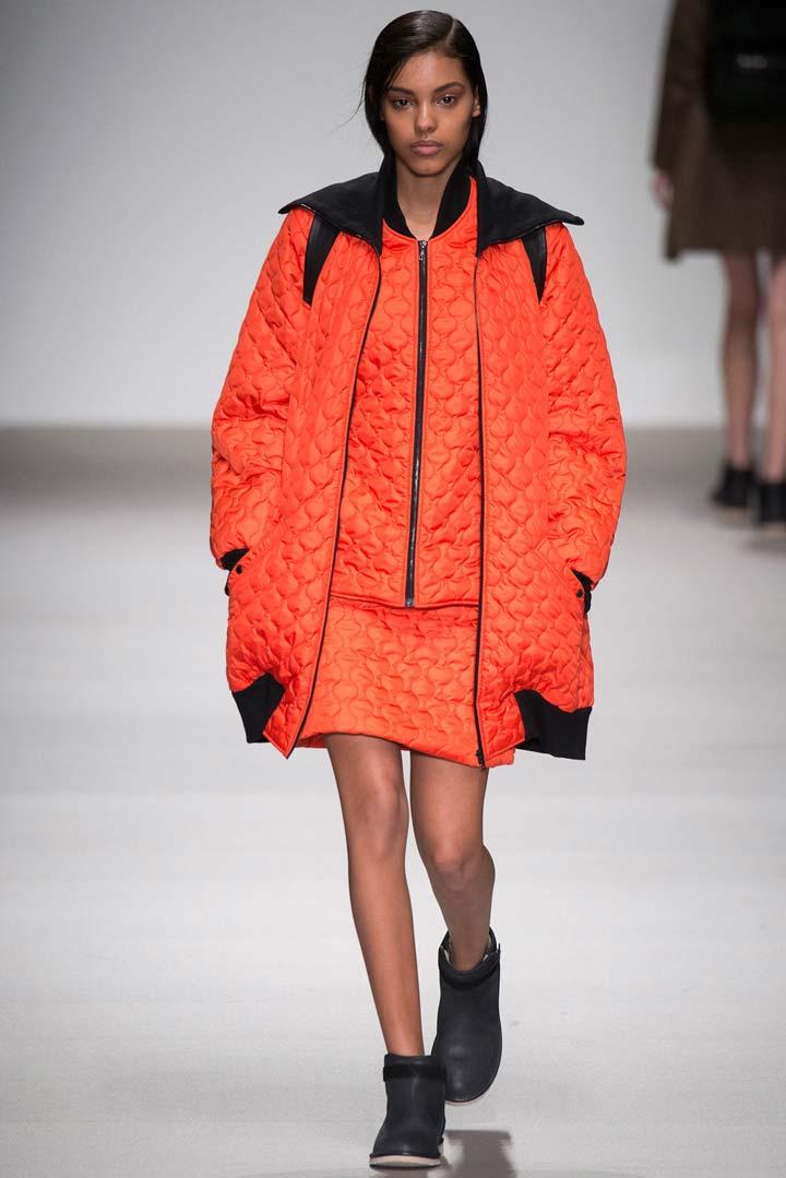 модные женские куртки осень зима 2016 2017 фото