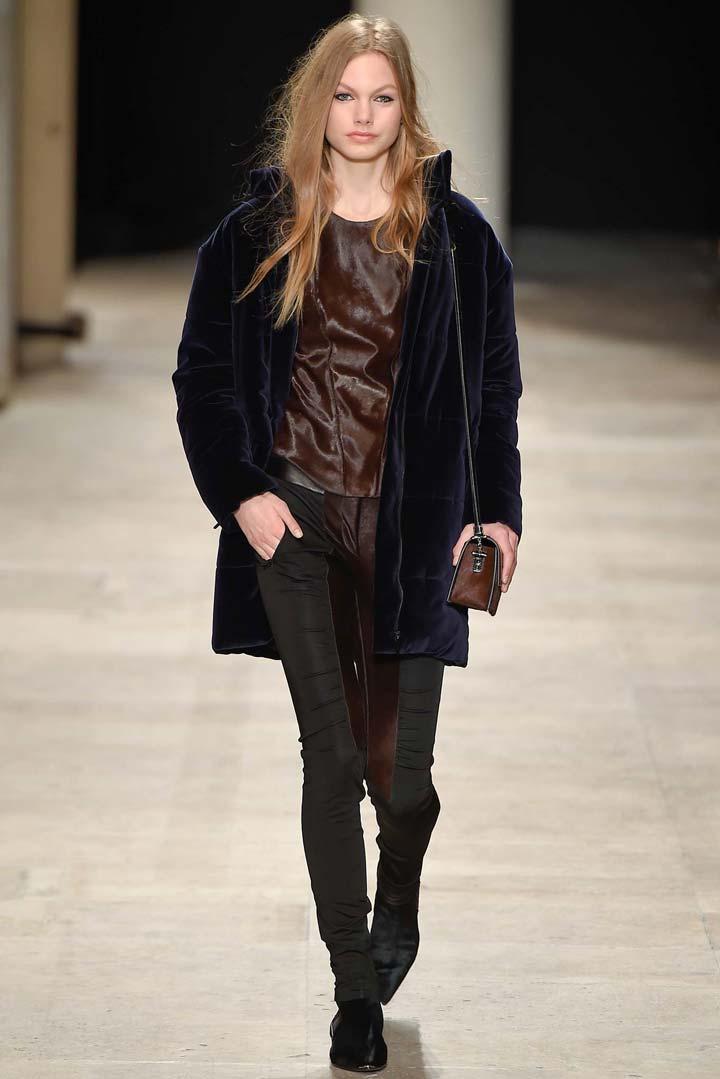 фото модных женских курток
