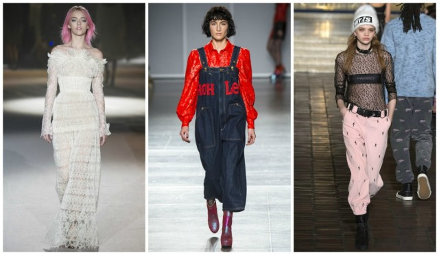 аксессуары 2016 года модные тенденции