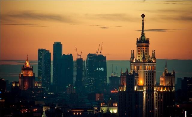 фото самого красивого города
