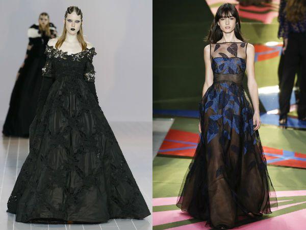 Платье а силуэта фото мода 2016 2017