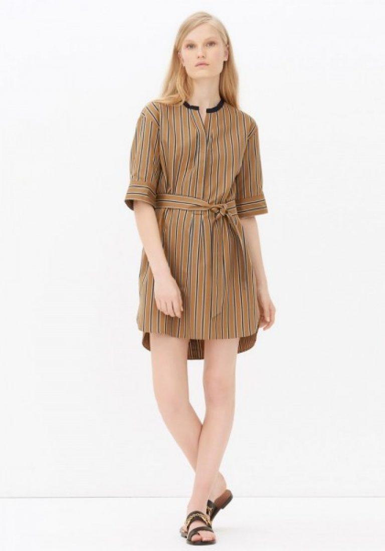 фасоны летнего платья женщин