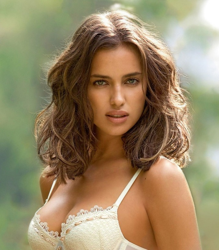самые красивые женщины планеты