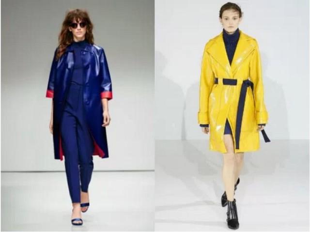 модные куртки осень фото женские