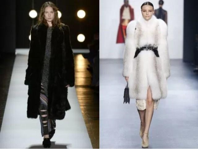 пальто +с меховыми карманами купить