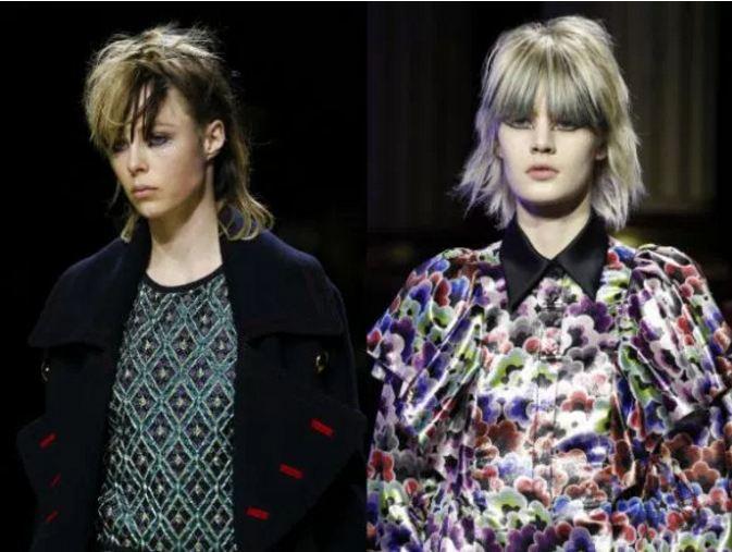 модные стрижки 2017 женские короткие волосы фото