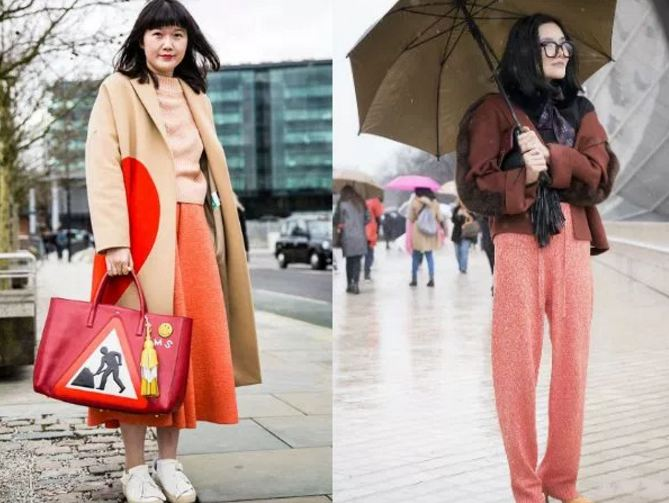 какой цвет одежды на новый 2017