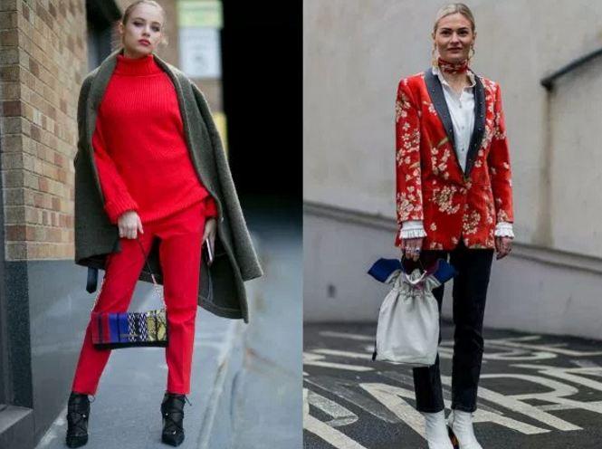 модные цвета в одежде весна 2017
