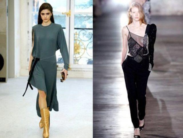 мода 2017 лето для женщин фото повседневные