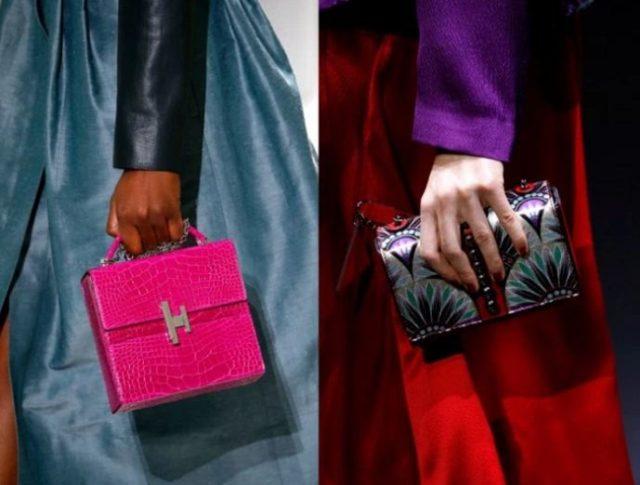 сумки мода 2017