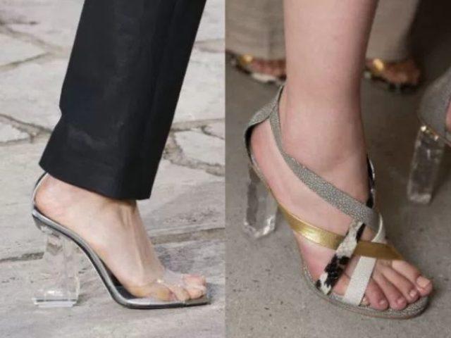модные тенденции обуви