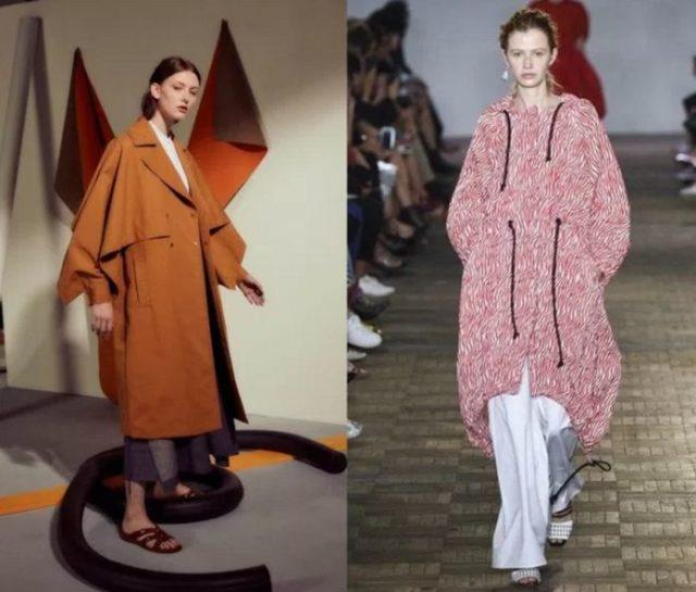 пальто женские демисезонные мода 2017