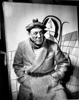 Пабло Пикассо картины. Жить рисуя