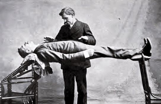 основы гипноза начинающих
