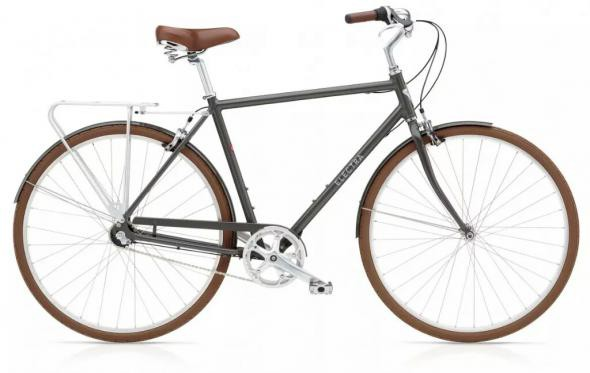 Дорожный велосипед
