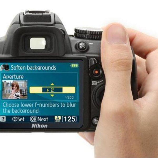 Никон д3100 настройка.Как правильно настроить фотоаппарат