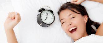 как улучшить сон взрослого человека,что поможет