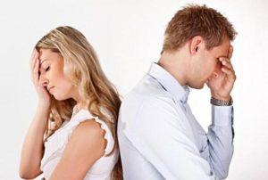 ошибки в отношениях с бывшим,какие ошибки в отношениях