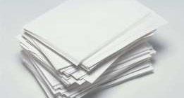 форматы бумаги размеры таблица