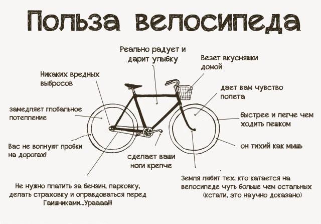 какая марка велосипеда самая лучшая