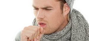 Сухой кашель как лечить в домашних условиях