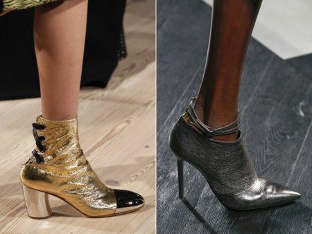 обувь женская на полную широкую ногу