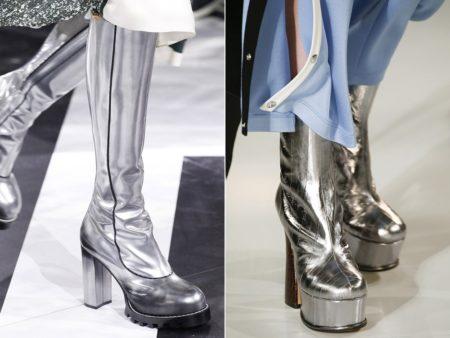 мода основные тенденции