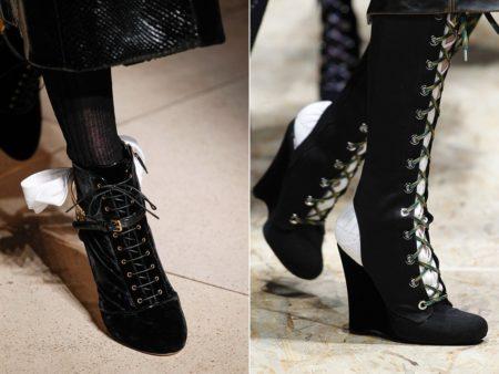 тенденции моды фото