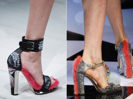 сайты магазина женской обуви
