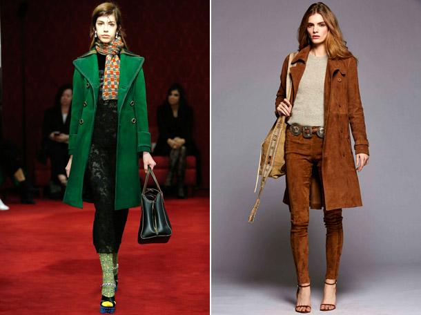 пальто осень зима 2016 2017 женские