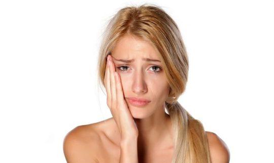 что помогает от зубной боли в домашних условиях