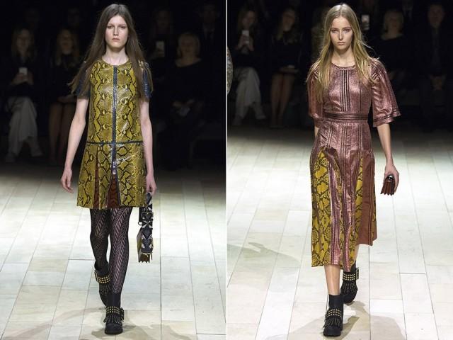 модели модных платьев фото