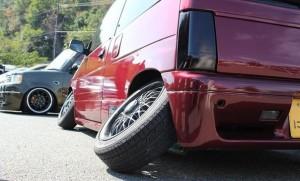 развал схождение автомобиля