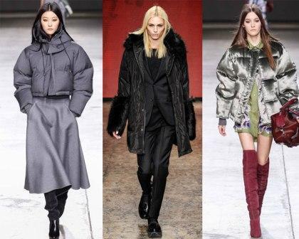 Фото модных женских курток осень зима 2016 2017